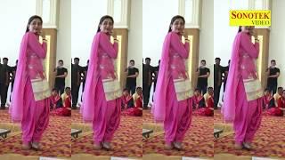 New Haryanvi Dance | Latest Haryanvi Dance | Sapna Dance | Mumtaj | New Dj Song 2017