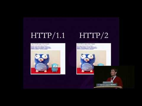 Image from Hyperactive: HTTP/2 and Python