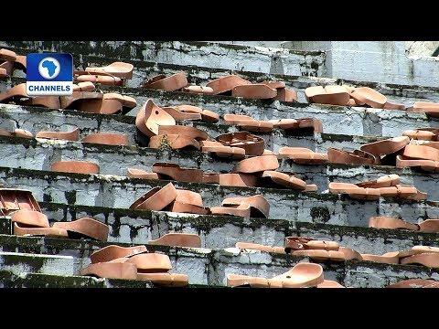 Watch ait news nigeria online dating