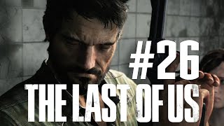 "The Last of Us: Remastered #26 - ""NEE, JOEL... FUCK!"""