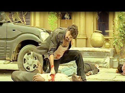 Kalyan Ram Best Climax Action Scene | Telugu Action Scene | Mana Cinemalu