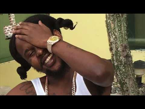 Popcaan - Stay Alive (Happy Birthday Unruly Boss) - July 2016