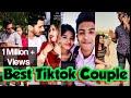 New Trending Couple Tiktok||most Trending Romantic Couple Musically||Best Couple Tiktok 2019