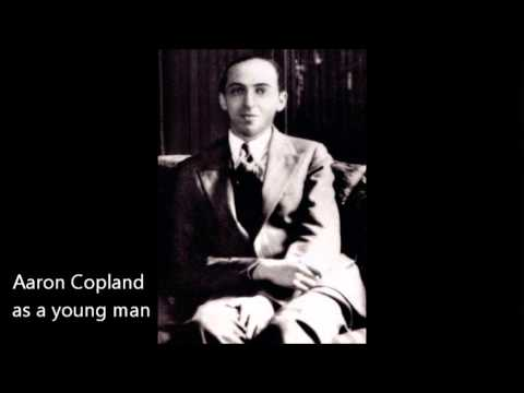 Copland Two Pieces for String Quartet (Dorian Quartet, 1940)