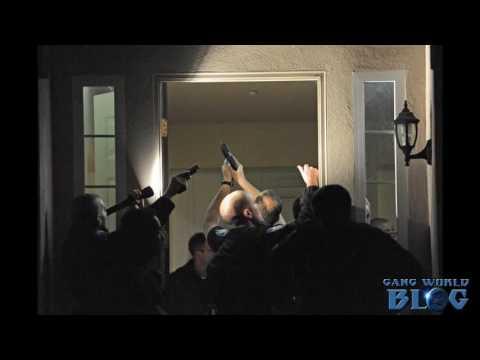 Salinas, California agrees to renew a gang fighting program