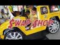Swap Shop Flea Market - Fort lauderdale 4K - Kids