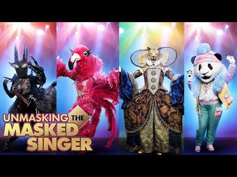 the-masked-singer-episode-2-recap,-reveals-and-best-guesses!