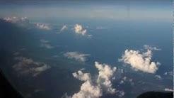 San Juan, PR to JAX, Jacksonville Internation Airport , FL Jet blue Embraer 190