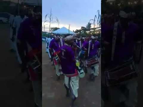 Siva Durgaiamman Urumi Melam 2018 Lukut Port Dickson