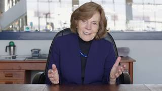 Dr. Sylvia Earle Speaks on the Argyll Coast and Islands Hope Spot