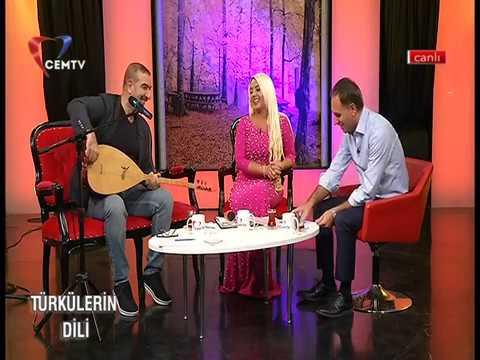 7 Kasım  2017 Mehmet Ekici ile Türkülerin Dili (1)