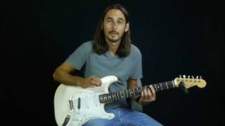 How To Play Interstate Love Song On Guitar - STP Guitar Lessons