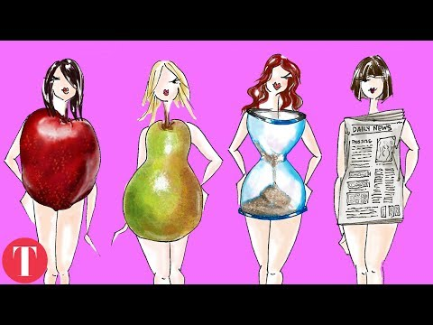 Thumbnail: 10 Best Ways To Dress For YOUR BODY SHAPE