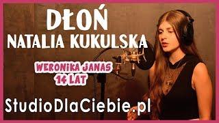 Dłoń - Natalia Kukulska (cover by Weronika Janas) #1488