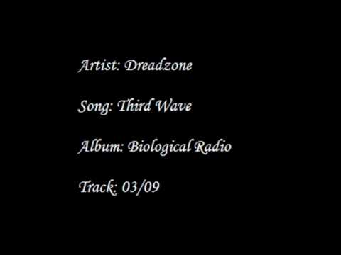 Dreadzone - Third Wave