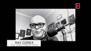 RAY COREA [IGLESIA LIVE]