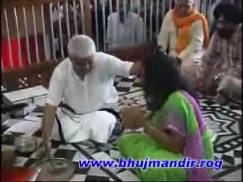 Sarangpur Hanumanji - Believe it or not
