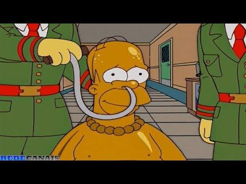 Os Simpsons - Goo Goo Gai Pan Parte 2