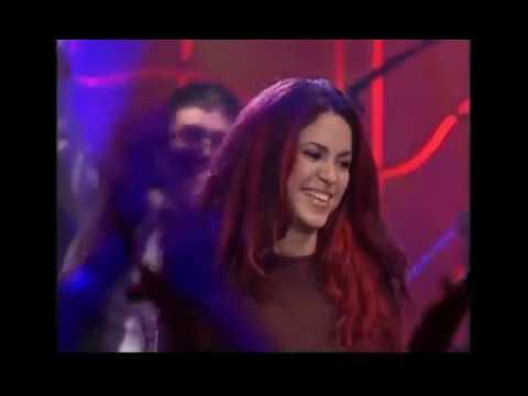 Download Shakira - Ciega, Sordomuda (Live MTV Unplugged)