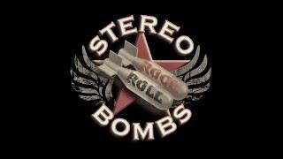 Stereo Bombs @AschebergRockt!