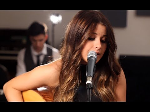Roar - Katy Perry (Savannah Outen Acoustic Cover)