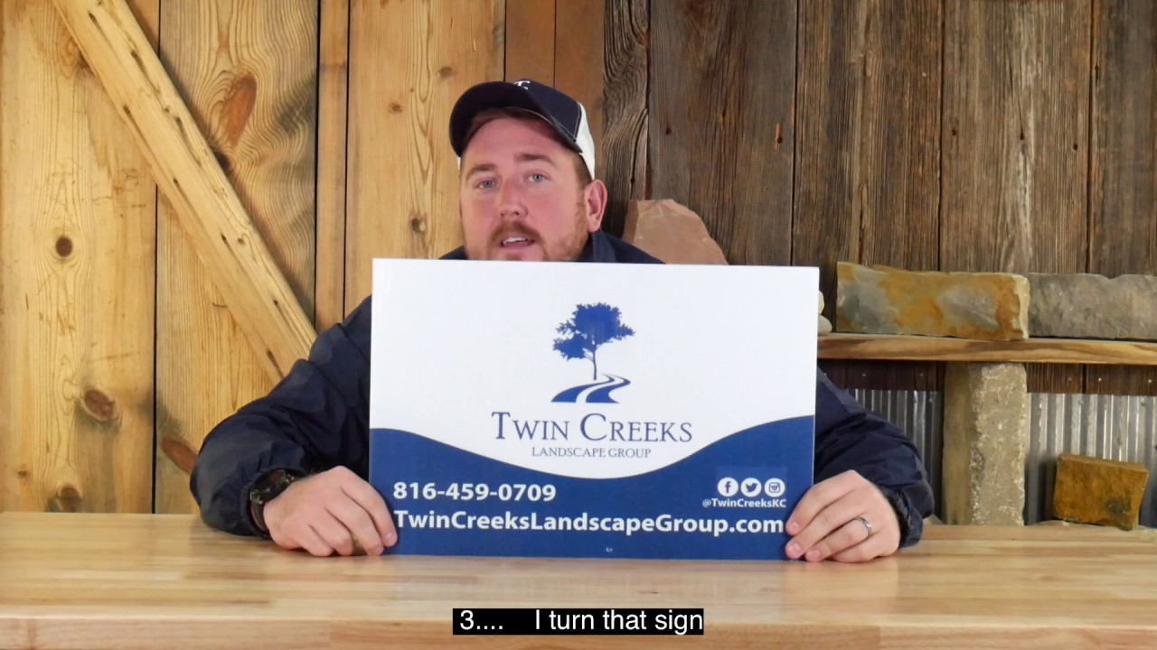 The Magic of Twin Creeks Landscape Group