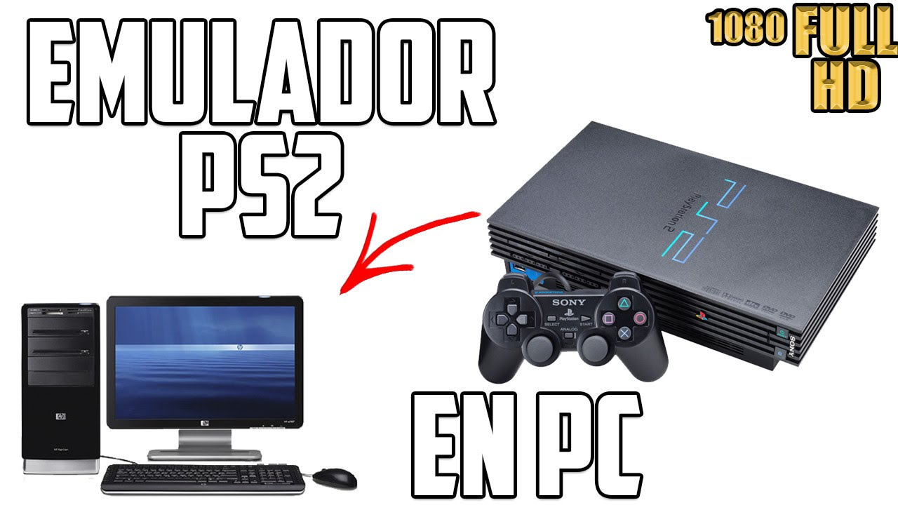 emulador ps2 para pc windows 7 32 bits