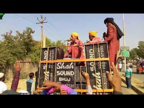 Juloose Eide Miladun Nabi: Rabi Un Noor Aaya