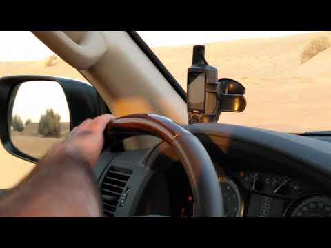 Dubai city tour – Part 2++ (Desert Safari)