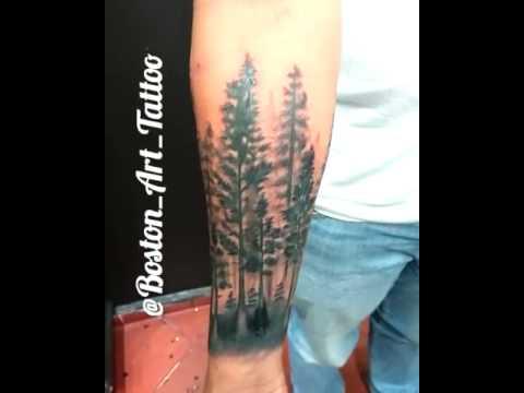 Tatuaje Antebrazo Youtube