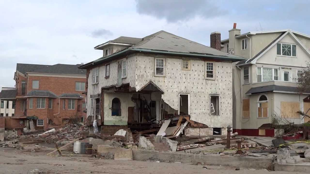 Houses in seagate brooklyn after hurricane sandy youtube for Buy house in brooklyn