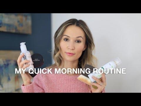 my-quick-morning-beauty-routine-|-ttsandra
