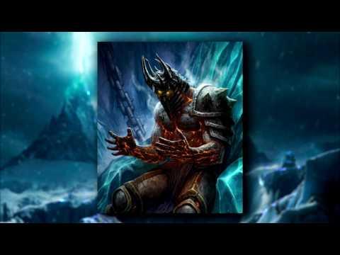 World of Warcraft 7.2 - Реплики Болвара Фордрагона.