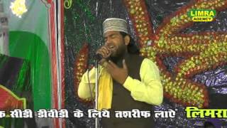 SALEEM RAZA NAGPUR PART 2 NAAT E PAK JAIS SHARIF 2016 HD INDIA LUCKNOW