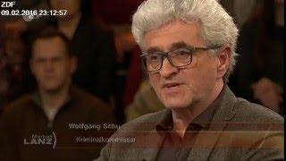 Markus Lanz - Der Fall Lolita Brieger 09/02/2016