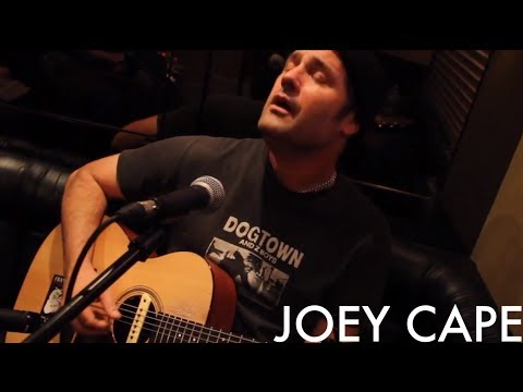 Joey Cape - I Must Be Hateful (Lagwagon) [Live on Exclaim! TV]