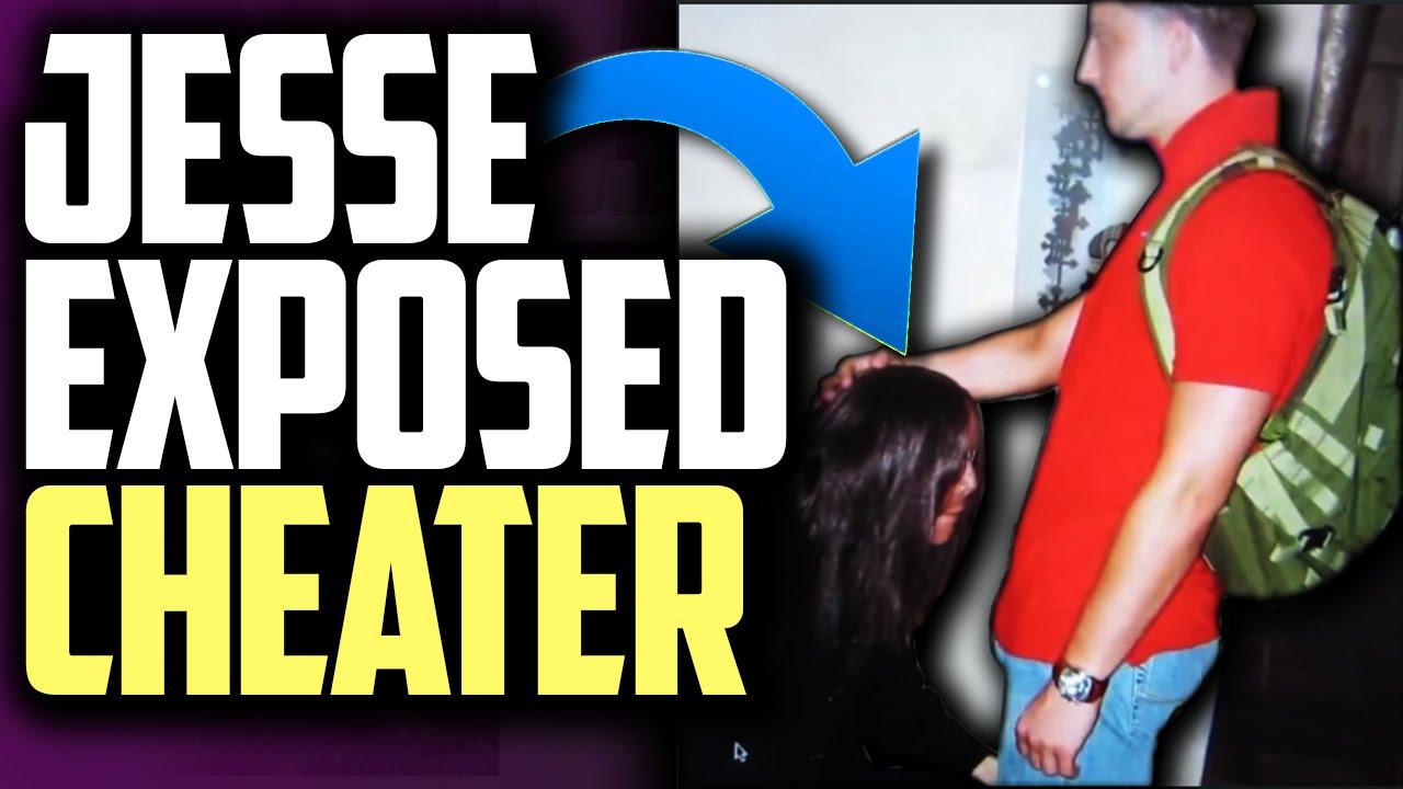 Jessica Lyen Winnters Exposed - YouTube