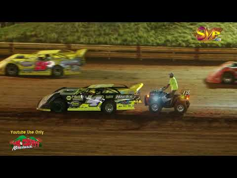 RacersEdge Tv | Tri County Racetrack | SNS | July 17 , 2017