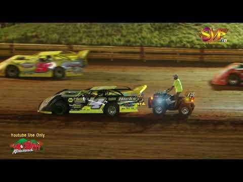 RacersEdge Tv | Tri County Racetrack | SNS | July 17 , 2017