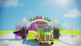 Magic Bus - The Album Out Now