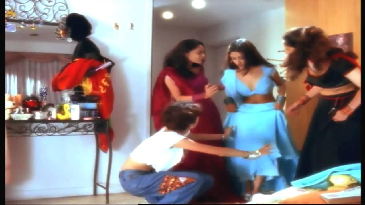 Radhika Rao & Vinay Sapru with Falguni - Yaad Piya Ki Aane
