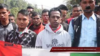 Khot Wer La UDP Youth Wing Ban Pynjop Ia U Bah Donkupar Sumer