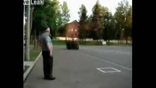Однажды в российской армии