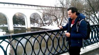 Поисковый магнит. Москва, река Яуза -  неожиданные и  забавные находки!)