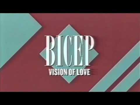 BICEP   VISION OF LOVE