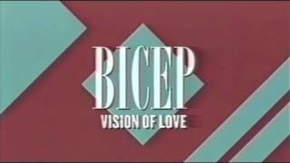 BICEP | VISION OF LOVE