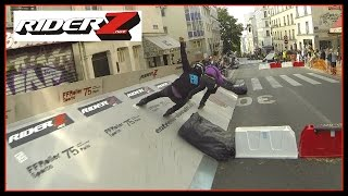 Gambar cover Skateboarding, Inline Skating Downhill, street – BoarderCross  et Bibibobe à Paris