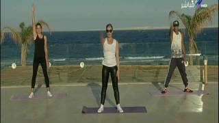 تمارين رياضية صباحية لتقوية عضلات الذراعين