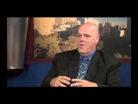 "United With Christ-11/07/14 Kelly McCullough ""El Paso International School of Faith"""