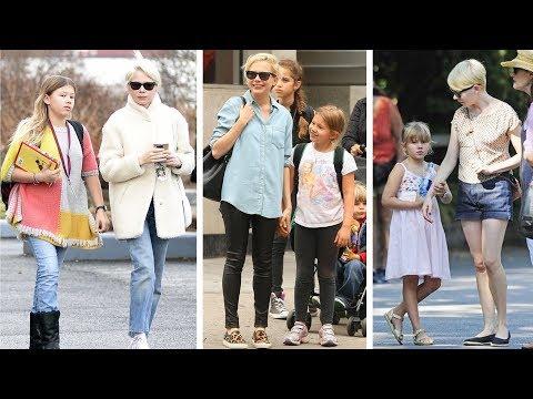 Heath Ledger & Michelle Williams' Daughter Matilda Ledger - 2018